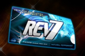 Rev7- gomma biodegradable
